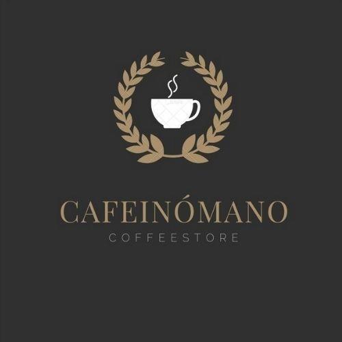 Cafeinomano coffeestore